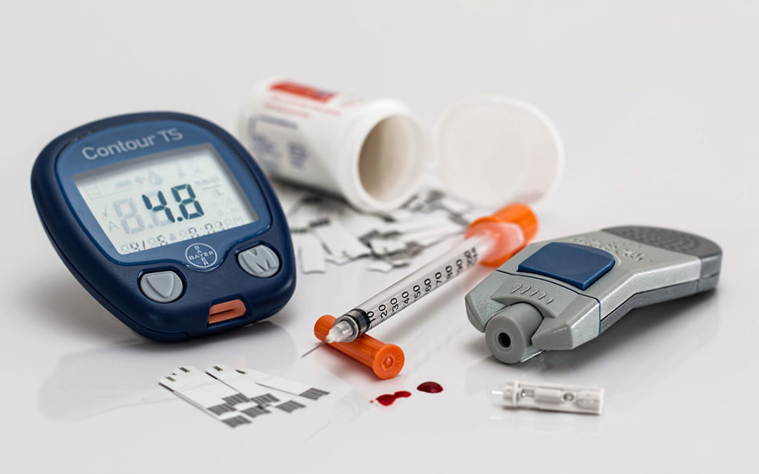 Eating for stable blood sugar